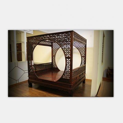 海龙红木家具