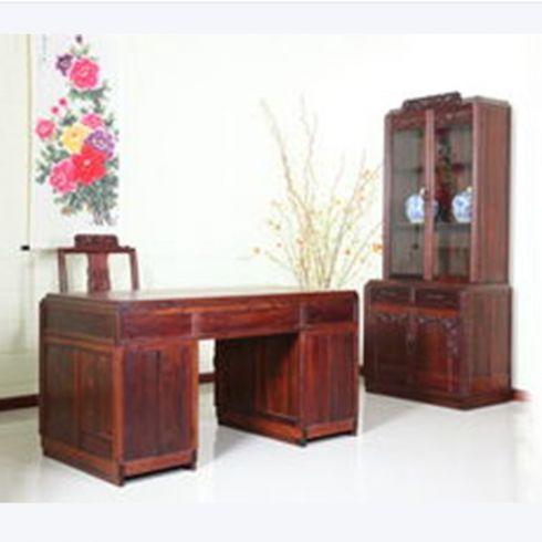 老周红木家具