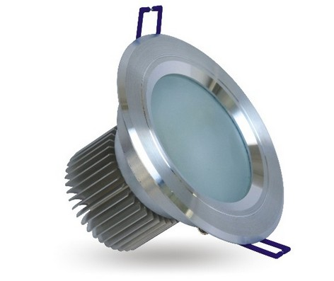 天雄照明LED筒灯