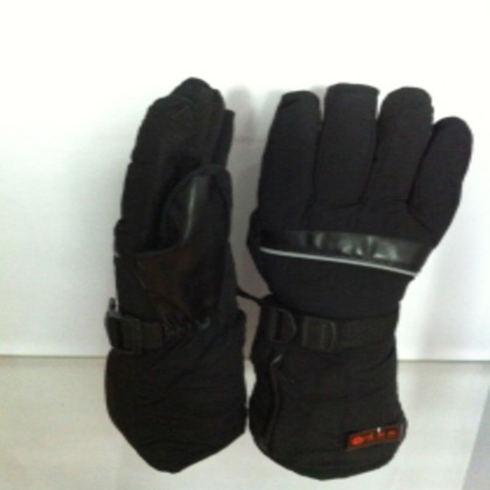 暖融融自发热手套