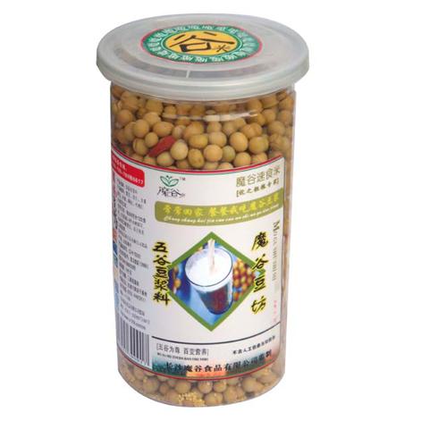 魔谷五谷豆浆料