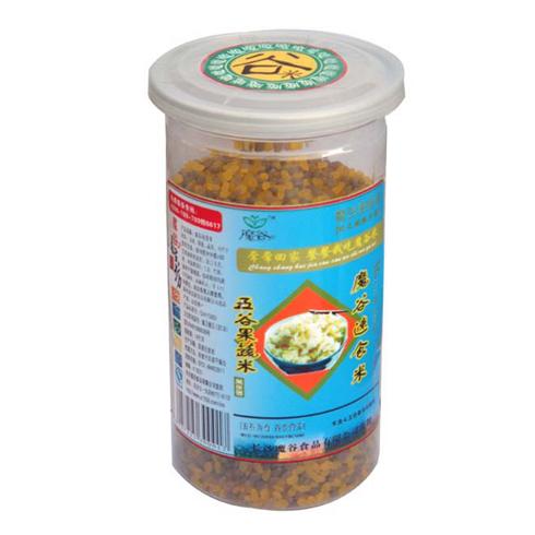 魔谷五谷果蔬米