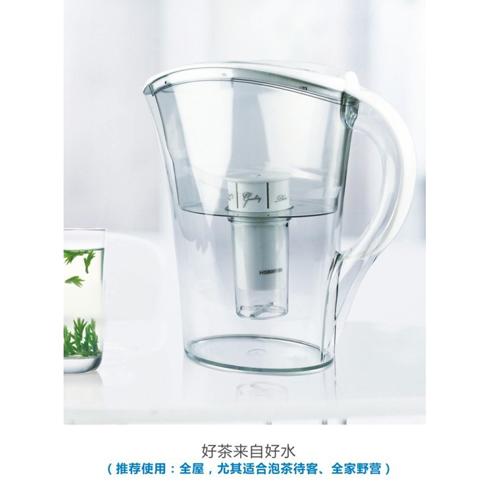 金源泉水方程锌泉水壶