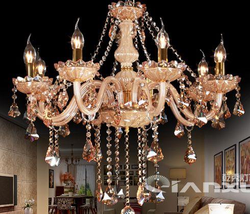灯具手绘效果图 简约欧式灯具 简约欧式灯具