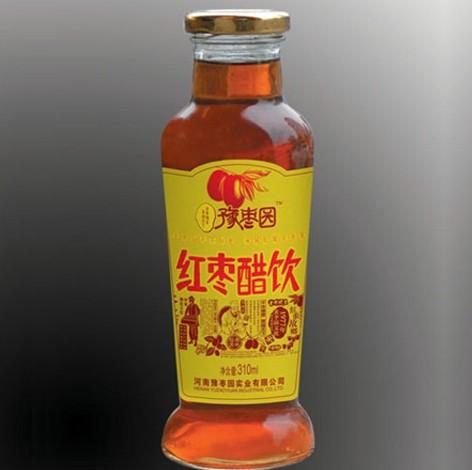豫枣园红枣醋饮