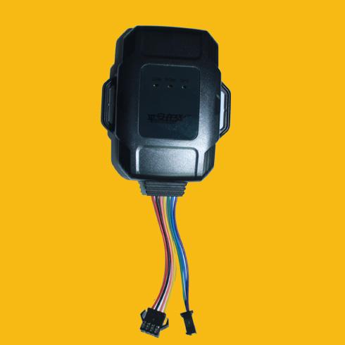 电动车GPS定位追踪器