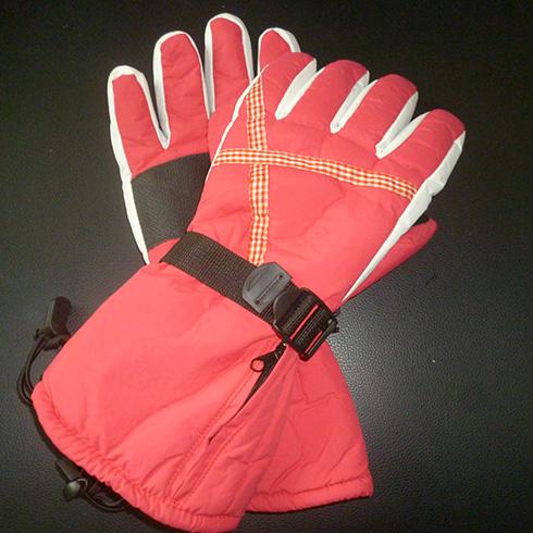 春之恋自发热空调手套