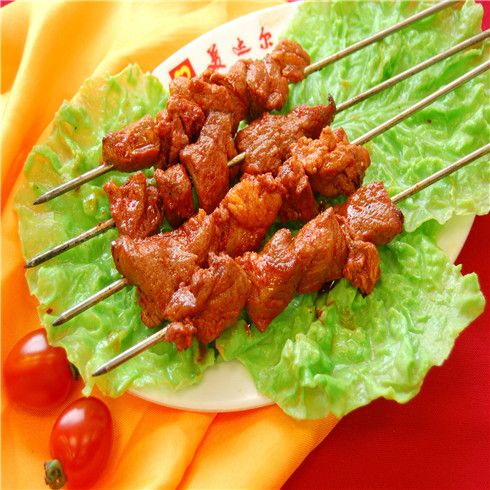 美达尔烤肉加盟系列烧烤美食当属青岛特色风味小吃的