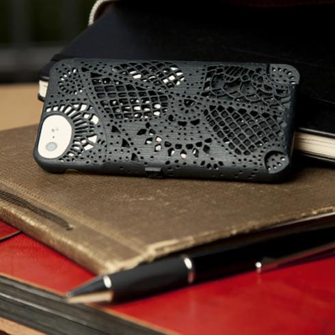 创享空间3D打印手机