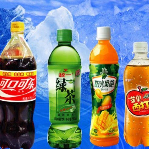 零零七超市 饮料系列