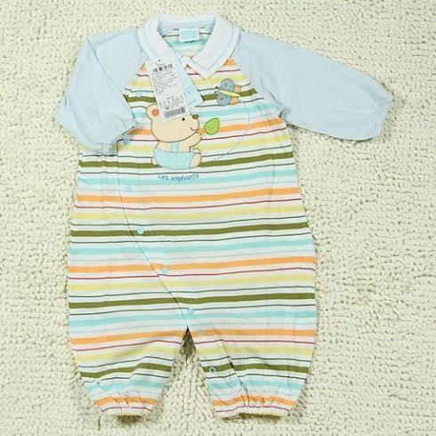 丽婴房婴儿衣服