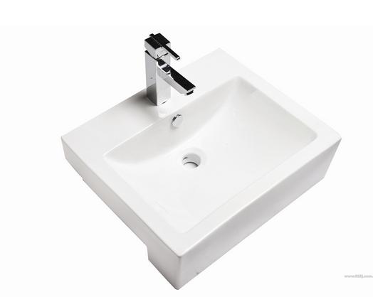 唐明卫浴台盆系列