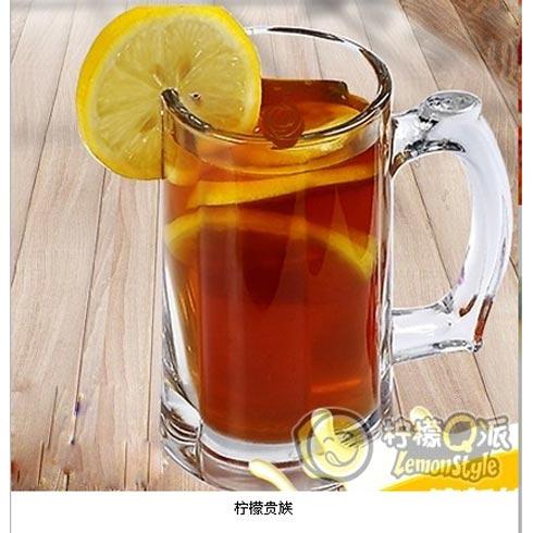 柠檬Q派柠檬贵族