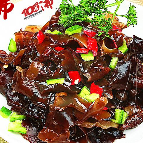 100度/100度沸双椒凉菜