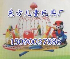 东方儿童乐园设备