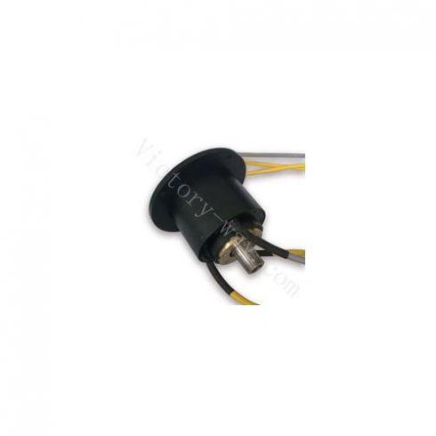 hy-1型组合导电滑环用于安装