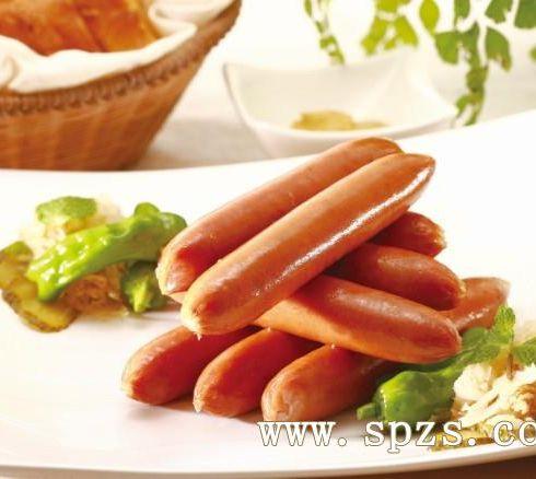 台湾风味烤香肠招商