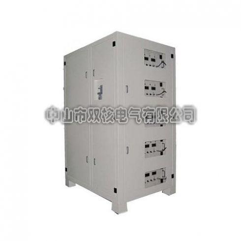 目前公司生产的产品主要有:大功率直流稳压稳流电源,高频