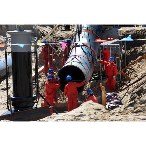 循环水管道安装,给排水管道安装,供水管道安装,水塔管道安装