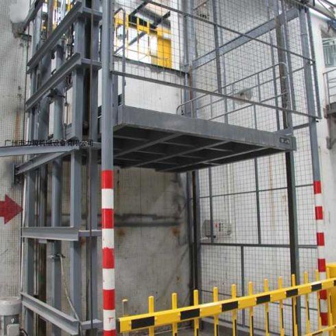 五层升降机plc接线图