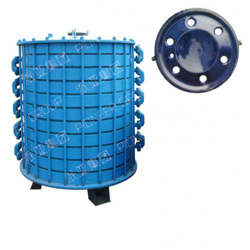 山东程明搪玻璃碟片式冷凝器加盟 山东程明搪玻璃碟片式冷凝器加盟多少钱 山东程明搪玻璃碟片式冷凝器连锁加盟店
