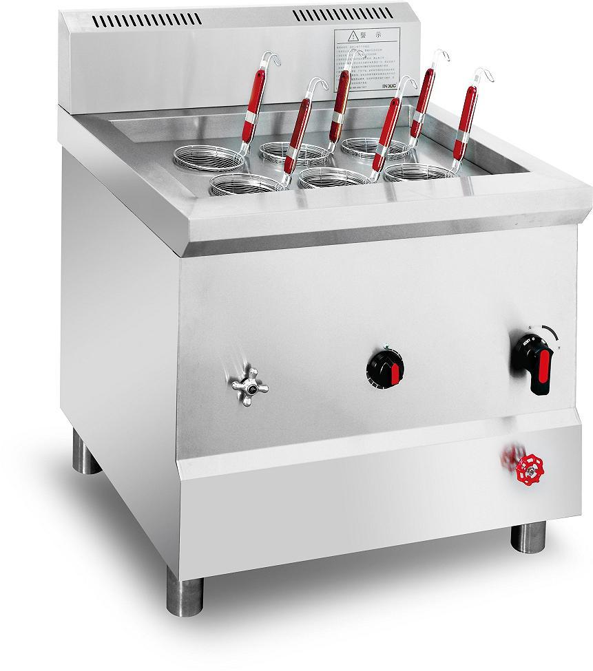 煮面设备电路图