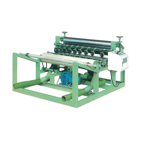 竹子造纸机,单缸,多缸造纸机