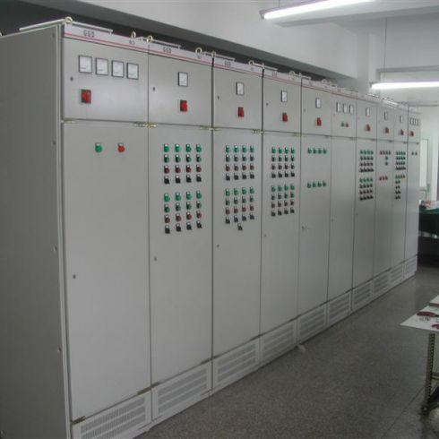 专业台钢机械设备电气电路设计安装维修调试