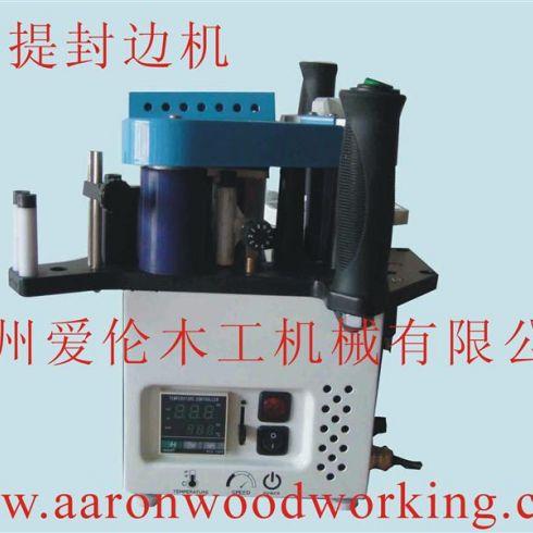 木工封边机的温度控制器接线图