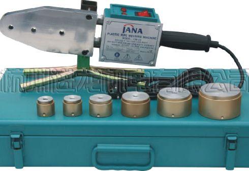 ppr,pe,pb,pert管热熔焊接机