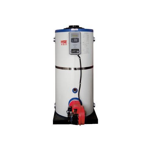 华世尔立式常压燃油(气)蒸汽锅炉