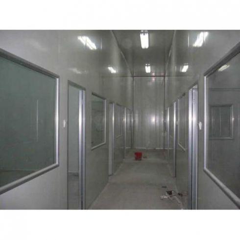 南宁药厂实验室装修,广西药厂实验室净化装修公司,药厂实验室