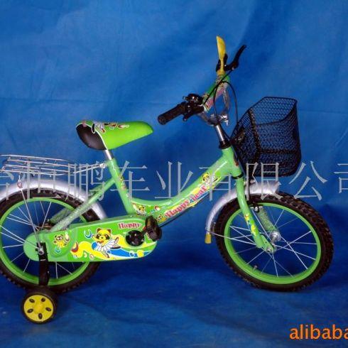 儿童自行车-恒鹏玩具