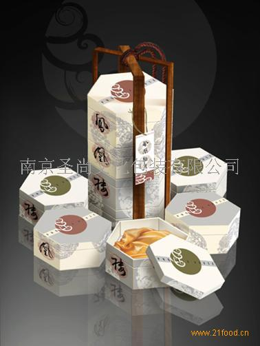 餐具包装毕业设计