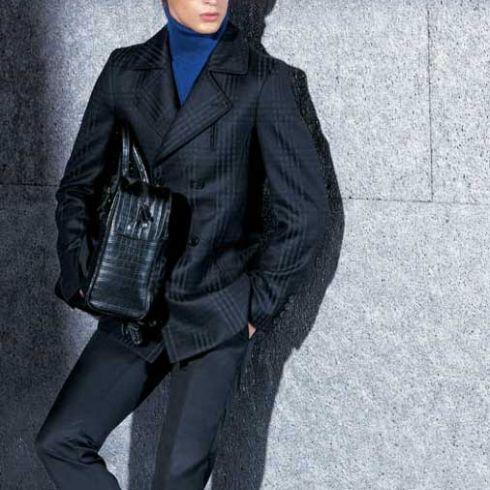 鄂尔多斯时尚男装