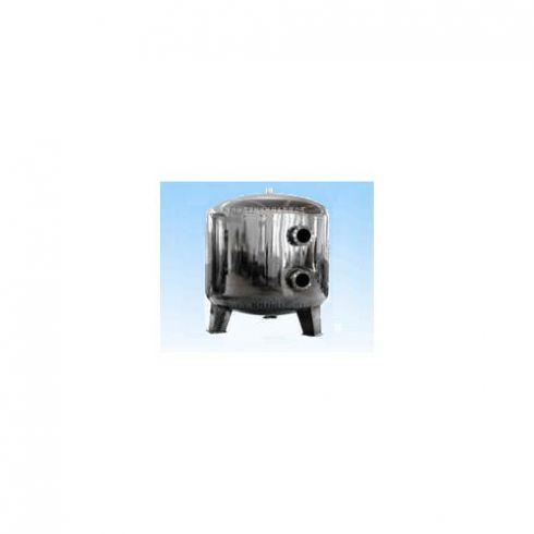 不锈钢臭氧反应罐,泳池臭氧反应罐