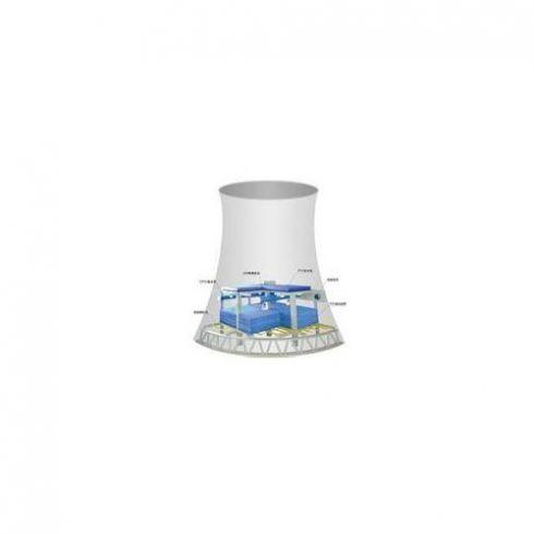电厂冷却塔填料-华成世博机电设备