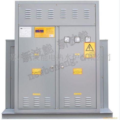 电蒸汽锅炉 新波能电热水炉 3158创业信息网