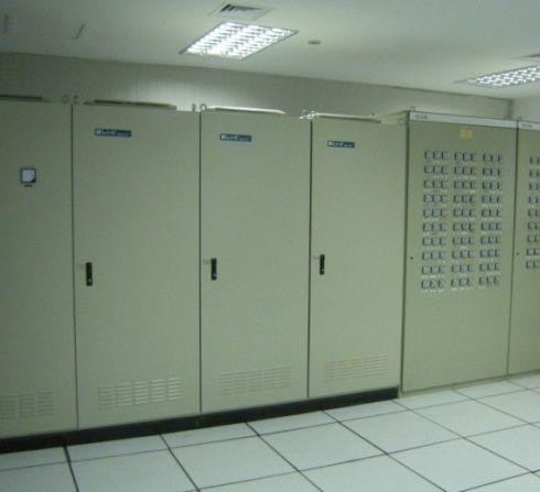 三菱PLC控制柜 康卓 3158招商加盟网