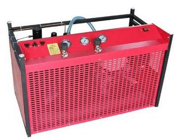 呼吸空气压缩机-丽升机械设备