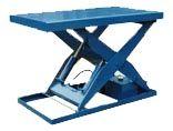 固定式液压升降机-如意升降机图片
