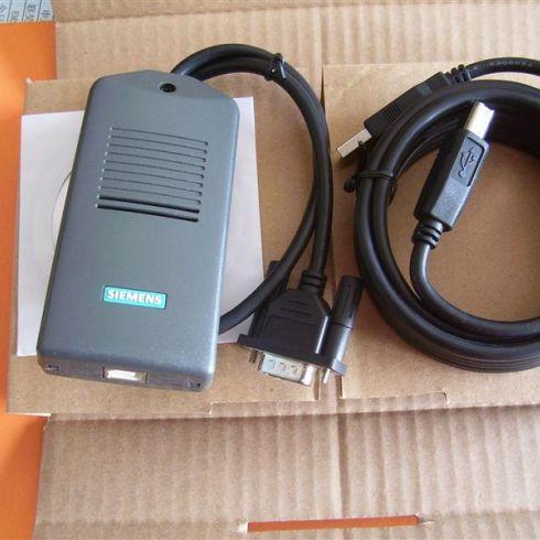 6es7972-0cb20-oxao西门子plc编程电缆