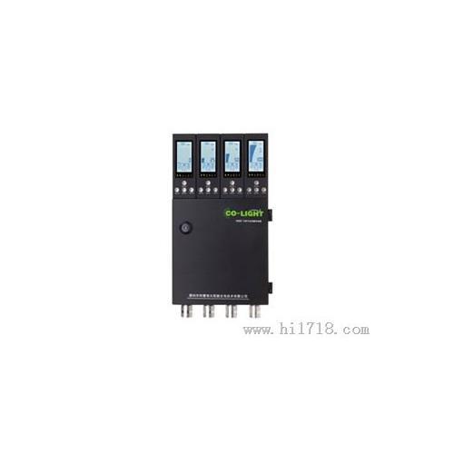 4-20ma标准模拟信号, 3个继电器输出接口,k600可燃气体报警控制器能与