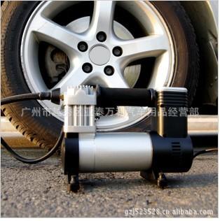 车载大功率大马力金属打气泵