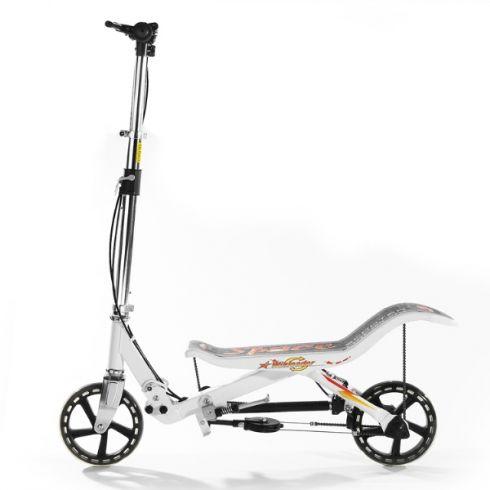 太空滑板车