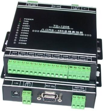八口rs485集线器
