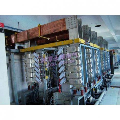 电解,冶金,电化学用大功率整流器