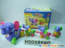 尚美儿童玩具