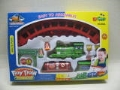 火车轨道玩具