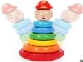 新桥木制玩具